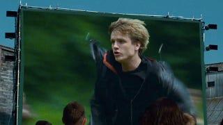 Illustration for article titled Hunger Games Super Bowl trailer delivers even more teenage deathmatch
