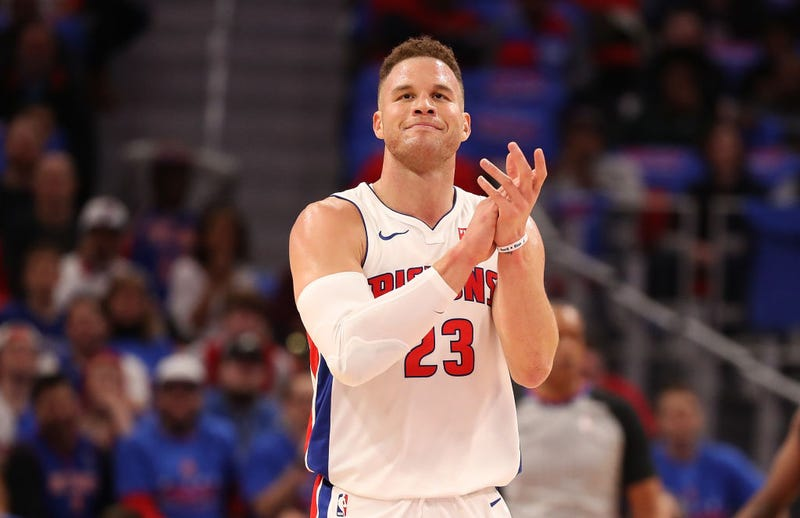 Illustration for article titled Why It's Dumb (and Vaguely Republican) to Be Mad About Blake Griffin's Child Support Payments, Explained [Updated]