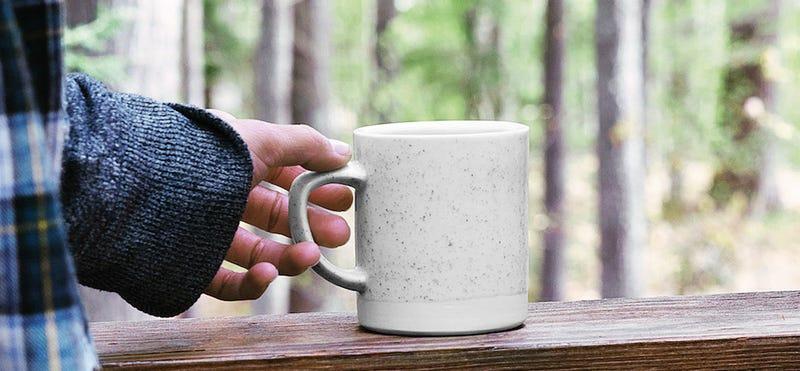 Brooklyn Slate Quarry Mug