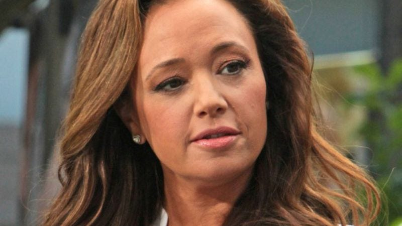 Illustration for article titled Leah Remini gets her own TLC reality show