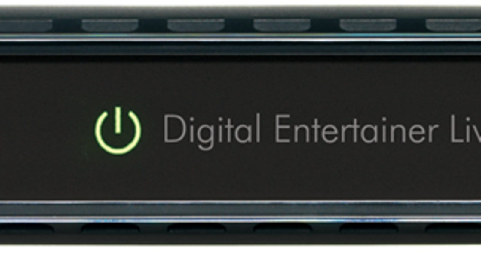 Netgear Digital Entertainer Live Streams Pc Media To The Television Already Purchased A Usb Ethernet Converter Plug Into