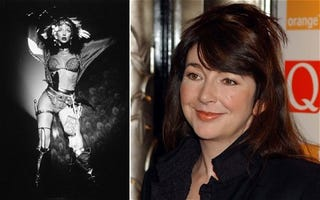 Illustration for article titled Happy birthday, Kate Bush!  :D