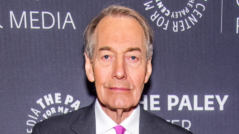 Illustration for article titled 27 more women accuse Charlie Rose of harassment, really derailing his comeback plans