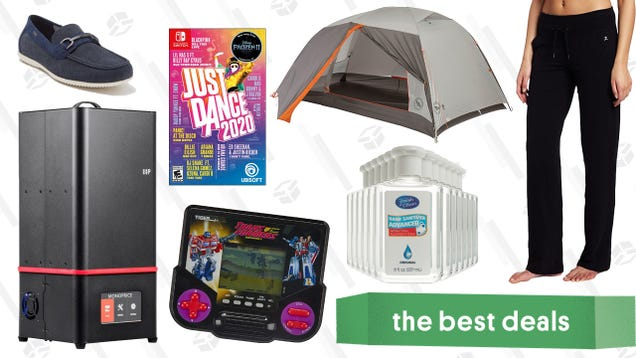 Monday s Best Deals: 3D Printers, Just Dance 2020, and More