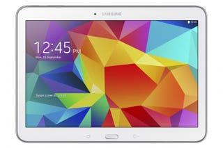 Illustration for article titled Galaxy Tab4, la nueva familia de tabletas Samsung viene en 3 tamaños