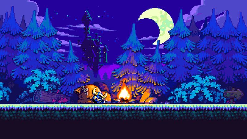 Illustration for article titled Shovel Knight Is Getting A Spin-Off Game And New Features