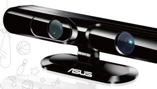 Illustration for article titled CES 2011 Brings Us The First Of The Kinect Clones For PC