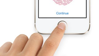 Illustration for article titled Apple Patent Could Bring TouchID to iPads and Macs