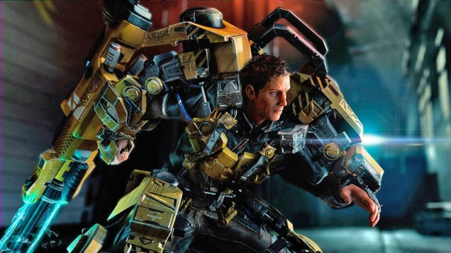 The Surge's Claustrophobic World Is Disappointing