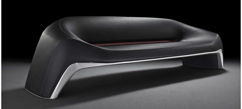 Illustration for article titled This Sofa Is The Mazda Miata Of Sofas