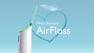 Illustration for article titled A Whole New Way to Floss