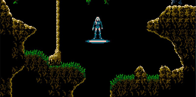 metroid 2 return of samus gba rom download