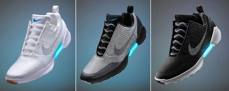 Nike s  Cheaper  Self-Lacing Sneakers Will Still Be Incredibly ... a24dbcd8c