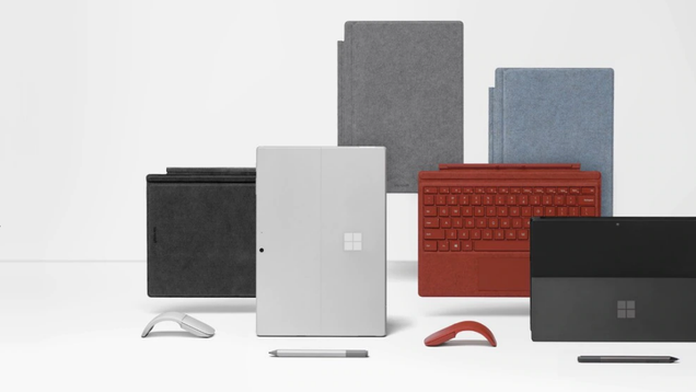 How to Pre-order Microsoft s Surface Pro 7, Surface Laptop 3, and Surface Pro X