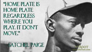 Satchel PaigeFair Use
