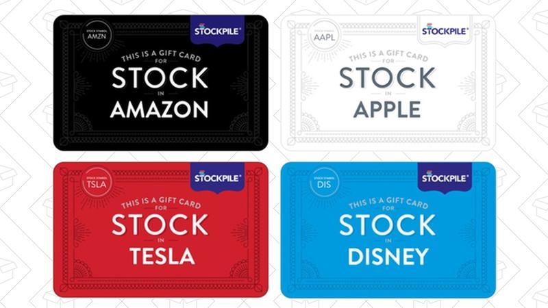 Tarjeta regalo StockPile de $20 | $7.50 | LivingSocial | Usa el código SAVE25