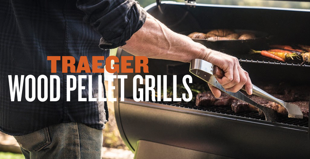 Traeger s Wood Pellet Grills Just Got Even Smarter