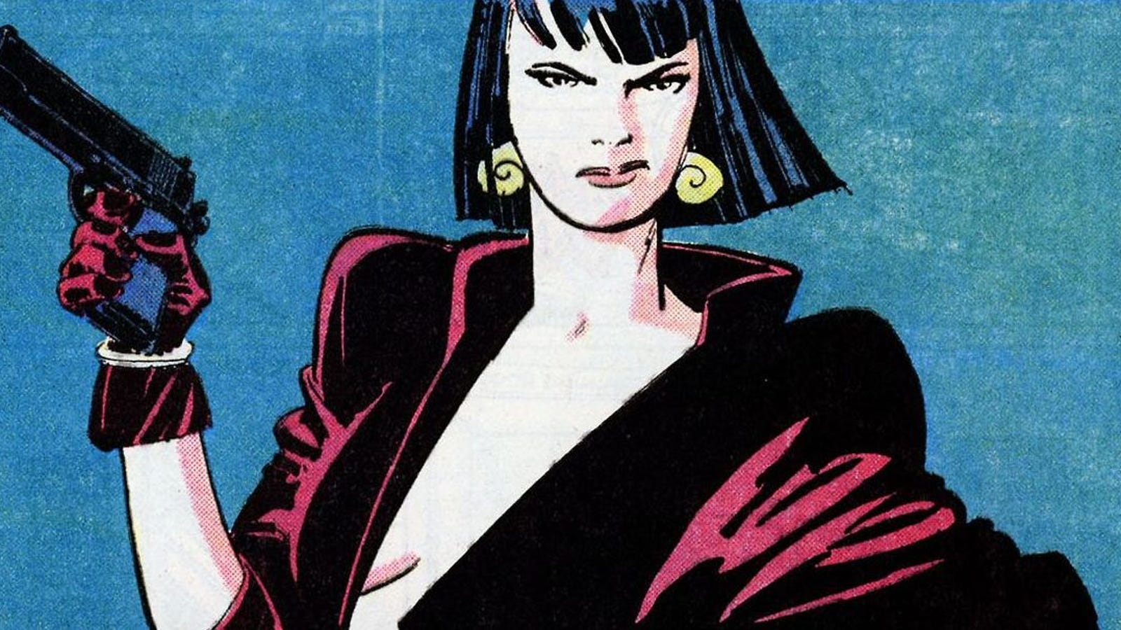 Dakota North Became a Marvel Comics Cult Classic Because It Put Style Above Everything Else