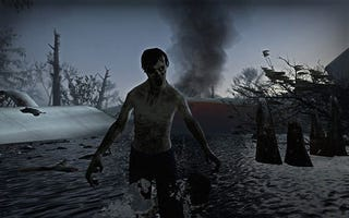 Illustration for article titled Left 4 Dead 2 Vs. The Motion Control Apocalypse