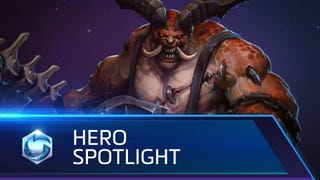 "The Butcher and the new ""Eternal Conflict"" map are both dropping into Heroes of the Storm today as part of the game's seasonal Diablo-themed content plan. Fresh meat!"