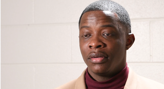 The Tennessee General Assembly honored James Shaw Jr. on April 24, 2018, for his heroism in disarming a Waffle House gunman over the weekend.