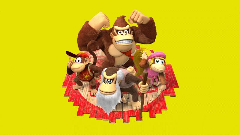 Every Kong, Ranked