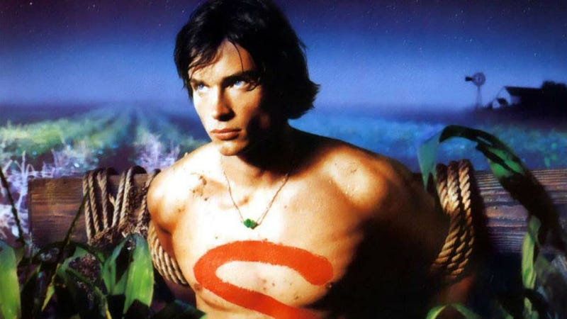 Illustration for article titled CBS Has Dropped The Tom Welling PilotSection 13; Now What?