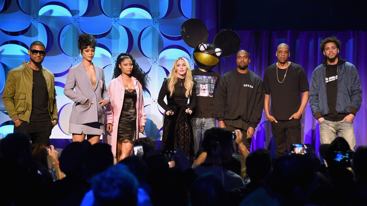 Why Jay-Z's Tidal Is in So Much Trouble