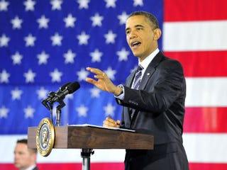 President Barack Obama (Getty Images News)