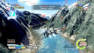 Illustration for article titled After Burner Climax Comes To Xbox Live, PlayStation Network In April