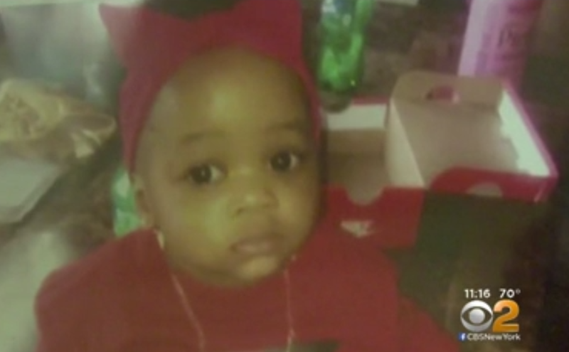 Infant Badly Beaten By Dad On Father's Day, Police Say