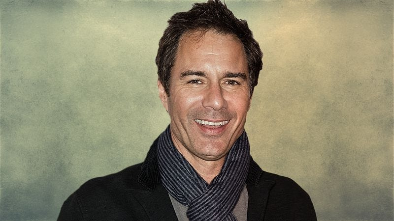 Illustration for article titled Eric McCormack on being dumped by Jenny McCarthy and getting back with Will & Grace
