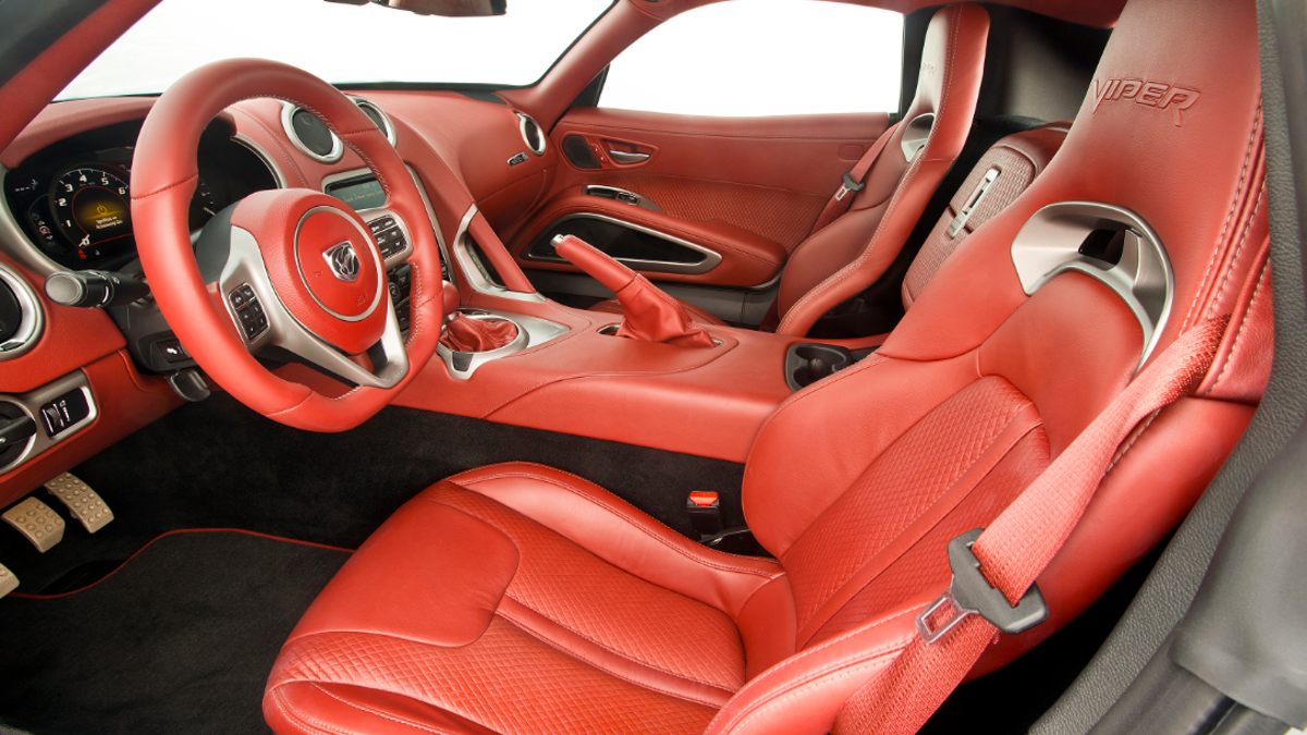 Dodge Viper The Ultimate Buyer S Guide