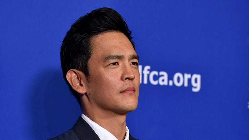 Illustration for article titled Every Movie Is Now #StarringJohnCho, As it Should Be