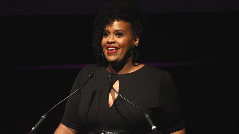 Illustration for article titled Insecure's Natasha Rothwell Will Not Accept Scarcity of Stories of the Marginalized