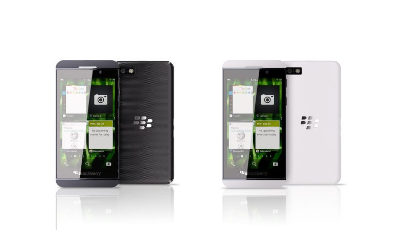 Illustration for article titled What RIM Needs to Prove with BlackBerry 10