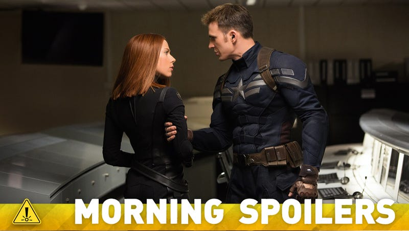 Illustration for article titled Will Avengers 2 pave the way for Black Panther and Black Widow movies?