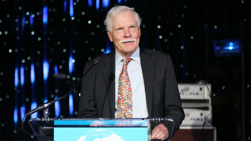 Illustration for article titled Ted Turner reveals that he has dementia