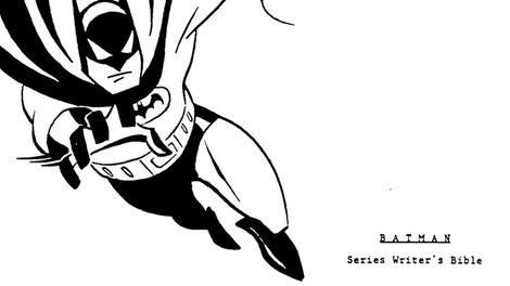 batman the animated series 1080p