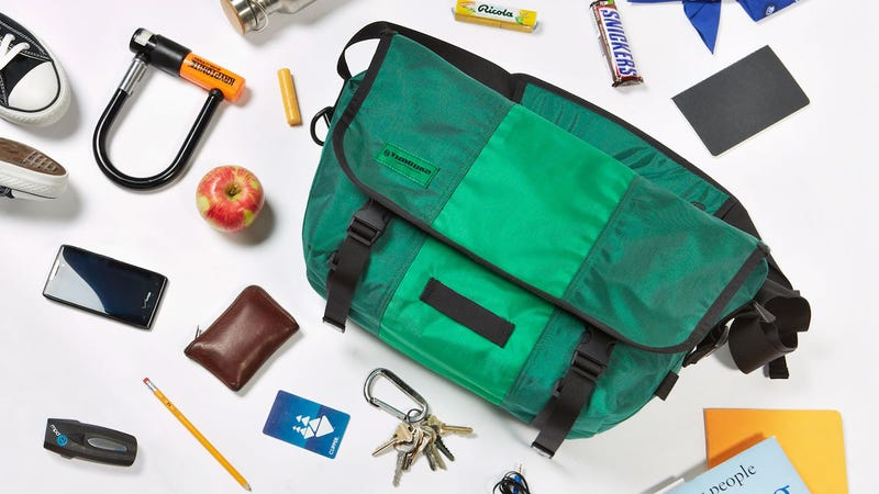 Timbuk2 Classic Messenger Bag, 30% off the 15 colors on the landing page with code KINJA30, expires 10/2