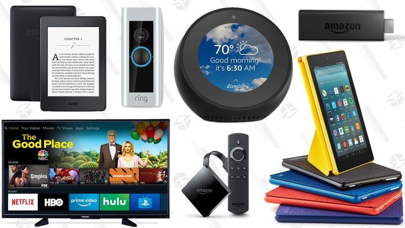 Amazon Prime Day Device Discounts | Amazon