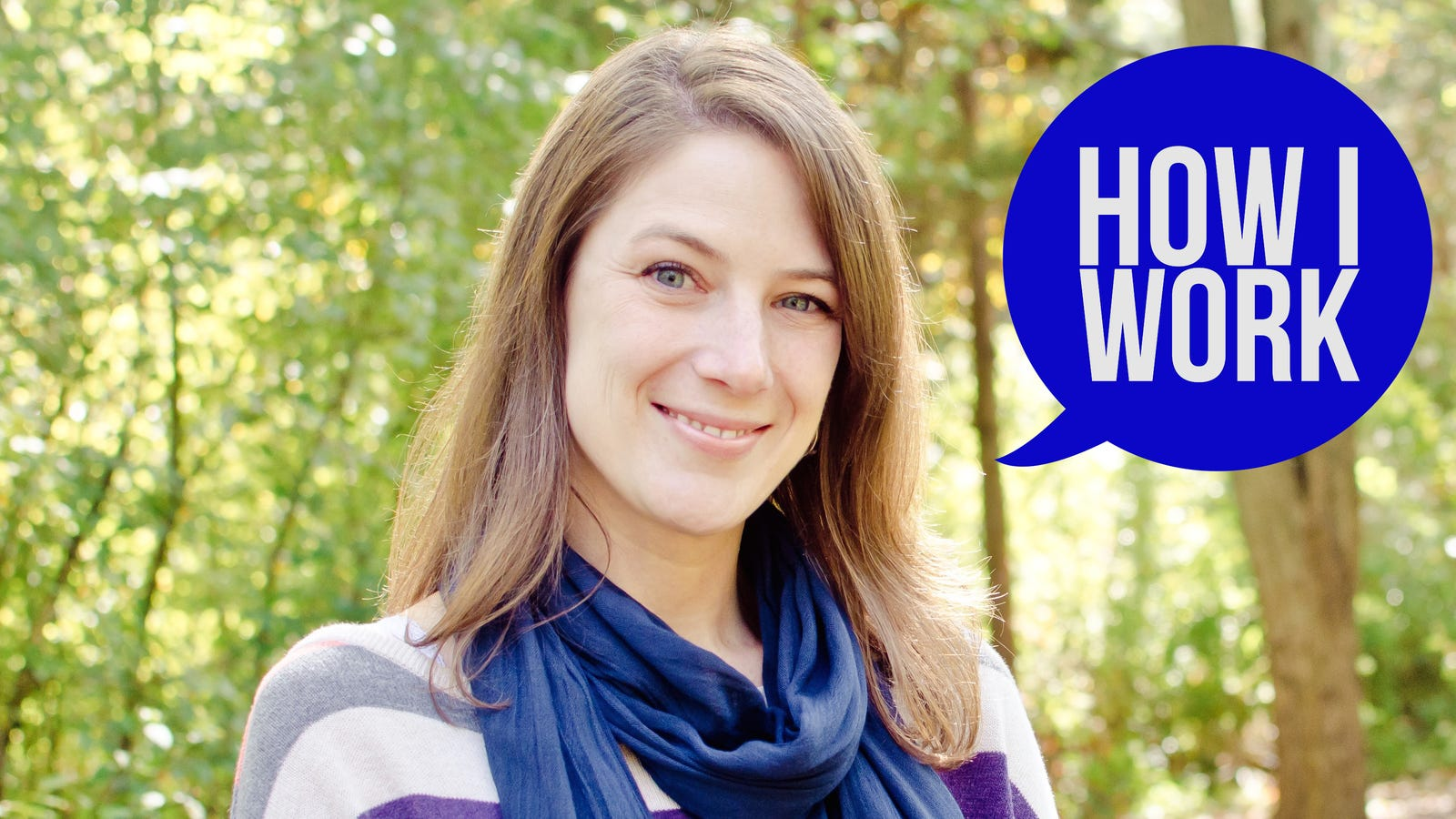 I'm Meghan Walbert, Lifehacker Parenting Editor, and This Is How I Work