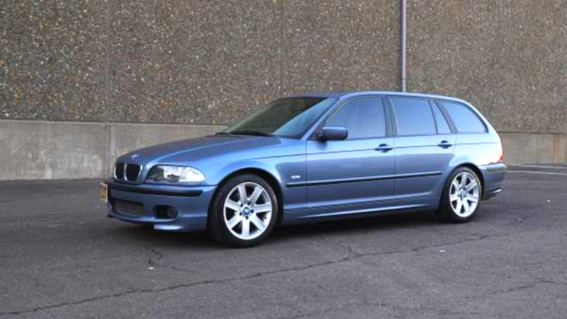 For $13,500, Could This 2000 BMW