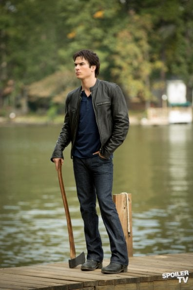 Illustration for article titled The Vampire Diaries Episode 4.09 Promo Photos