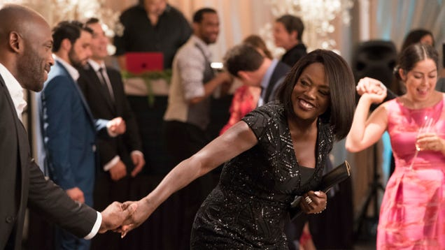 It's time for How To Get Away With Squeezing A Wedding And A Murder Into One Midseason Finale