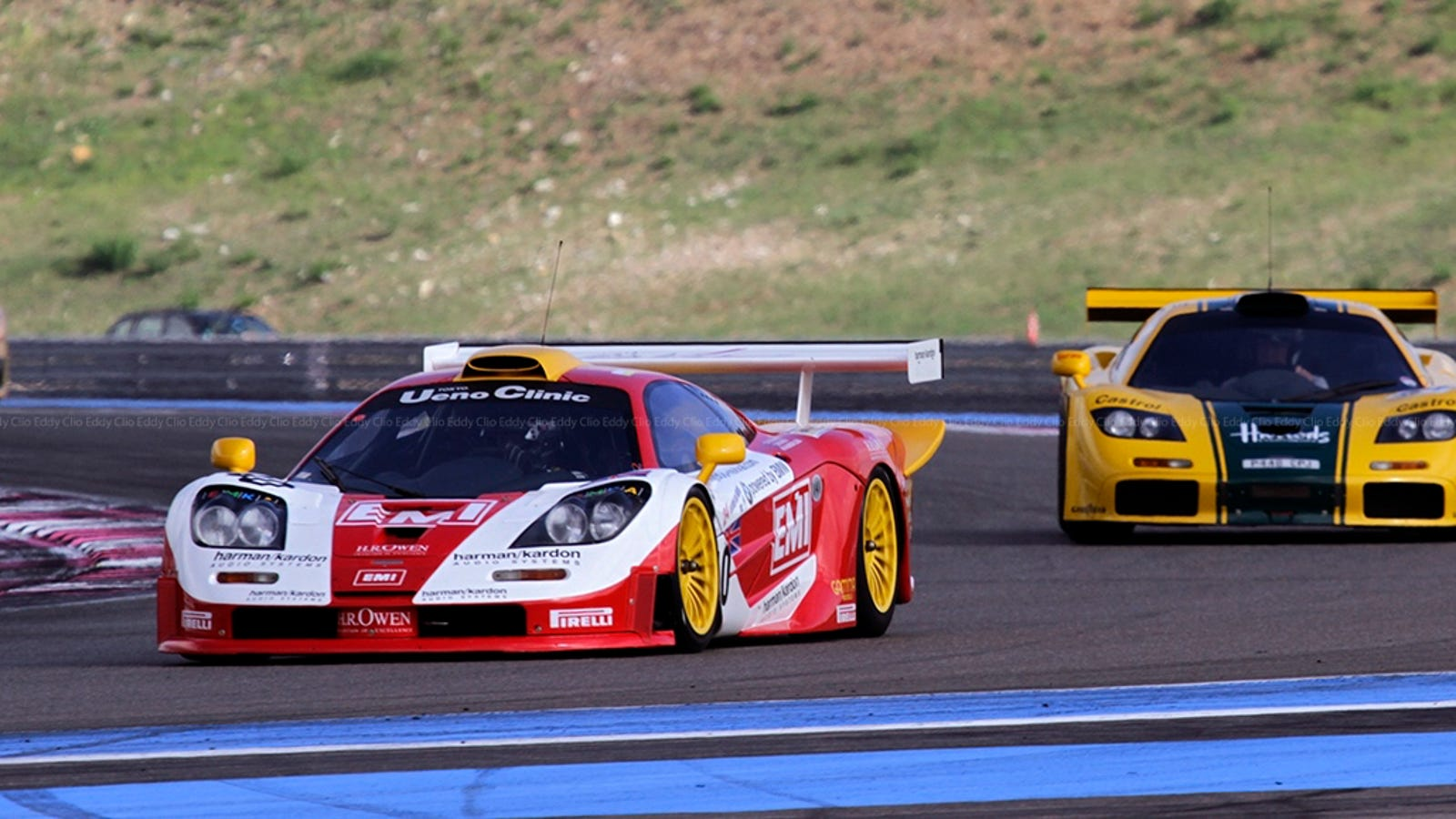 The Most Beautiful Race Cars Of The Past 20 Years