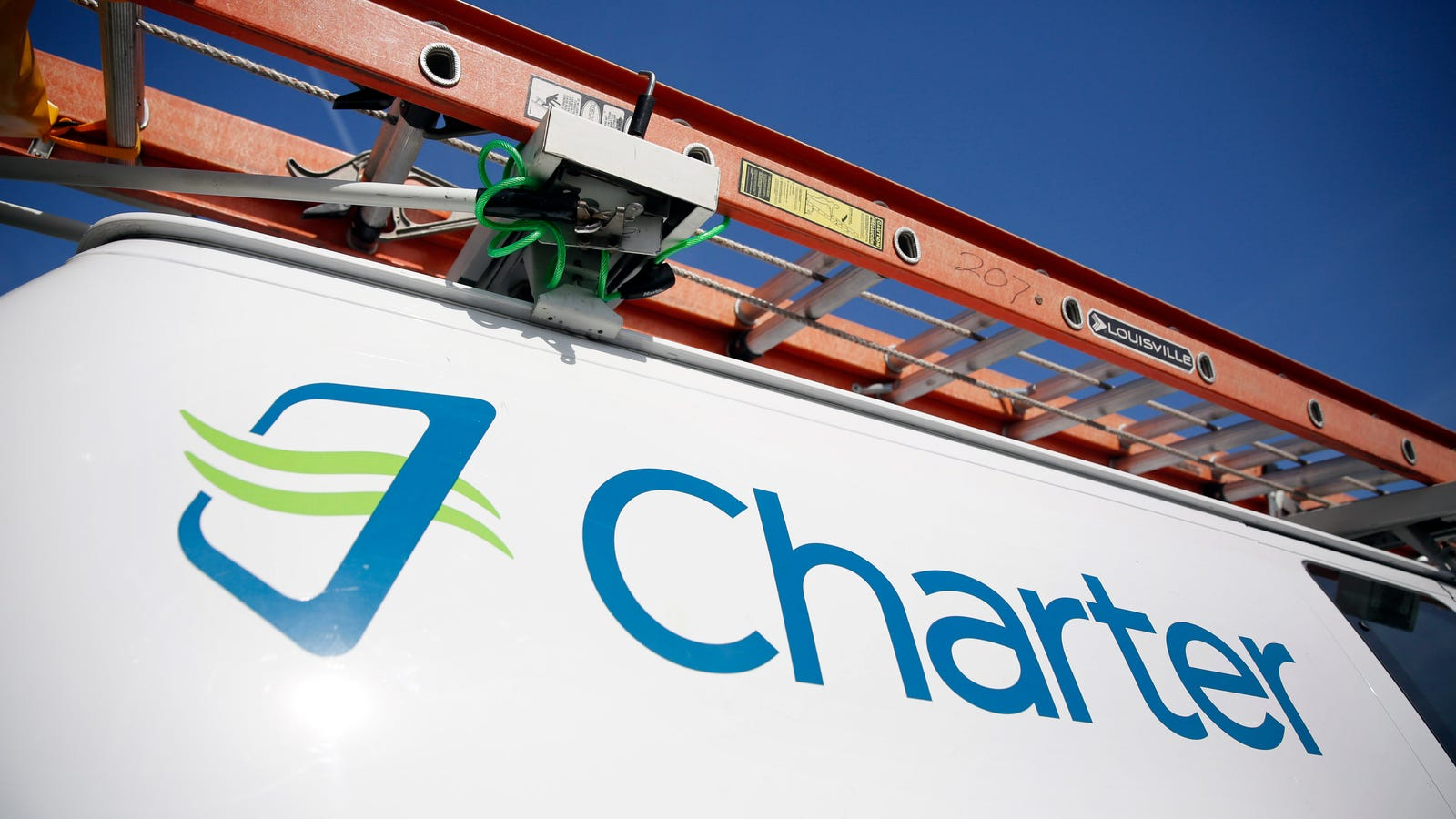 photo image New York to Charter: Expand Your Network or We'll Reverse the Time Warner Merger