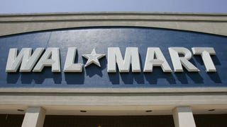 Illustration for article titled Walmart Will Start Price-Matching Amazon at Its 5000 Stores