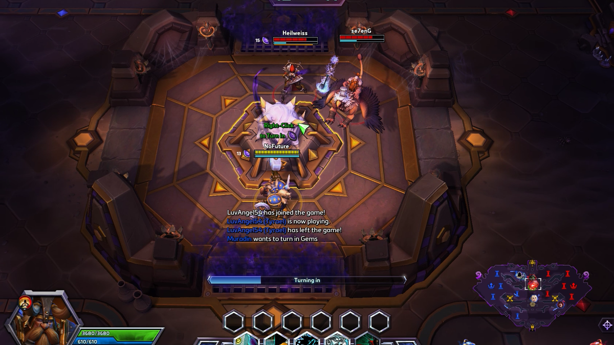 heroes of the storm matchmaking terrible dating websites in india for free