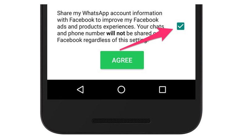 Illustration for article titled WhatsApp and Facebook Now Share Data for Ad Targeting, Here's How to Opt Out
